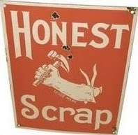 Honest, who me?