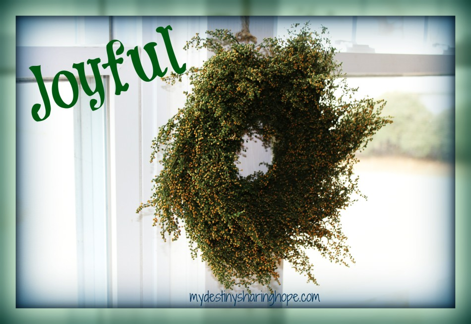 Joyfulwreath
